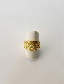 Anello ORO AA1004 - Shop Online - Gioielleria Fashion