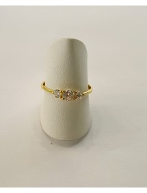 Anello ORO AA1076 - Shop Online - Gioielleria Fashion