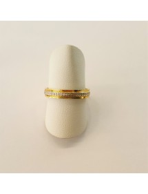 Anello ORO AA138 - Shop Online - Gioielleria Fashion
