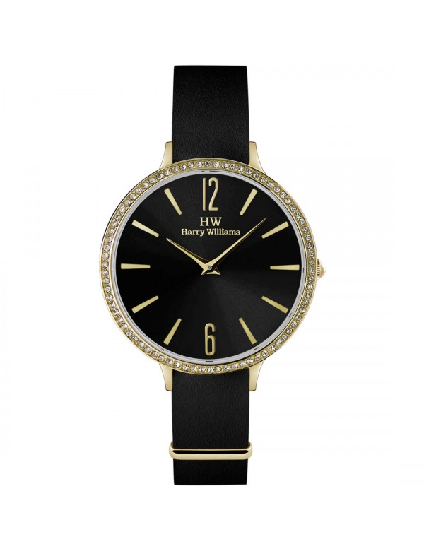Orologio HARRY WILLIAMS HW-2567L/01 - Shop Online - Gioielleria Fashion