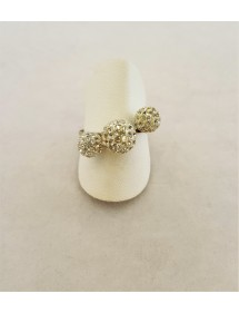 Anello ORO AA902 - Shop Online - Gioielleria Fashion