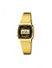 Orologio CASIO LA670WGA-1DF - Shop Online - Gioielleria Fashion