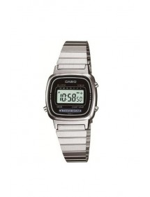 Orologio CASIO LA670WA-1DF - Shop Online - Gioielleria Fashion