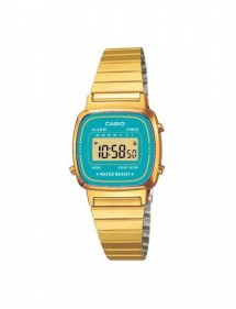 Orologio CASIO LA670WGA-2DF - Shop Online - Gioielleria Fashion
