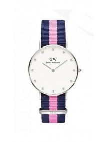 Orologio DANIEL WELLINGTON 0962DW - Shop Online - Gioielleria Fashion
