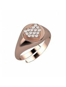 Anello NANAN NAN0023 - Shop Online - Gioielleria Fashion