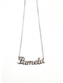 Collana NOMISSIMO G-NOMEARIAL PAMELA - Shop Online - Gioielleria Fashion