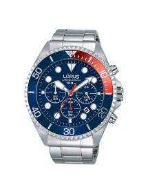 Orologio LORUS RT317GX9 - Shop Online - Gioielleria Fashion