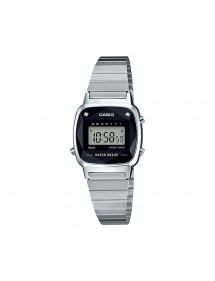 Orologio CASIO LA670WAD-1DF - Shop Online - Gioielleria Fashion