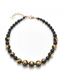 Collana ANTICA MURRINA COB01A14 - Shop Online - Gioielleria Fashion
