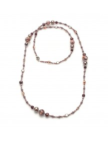 Collana ANTICA MURRINA COB06A05 - Shop Online - Gioielleria Fashion