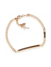 Bracciale AMEN BRURNZ1 - Shop Online - Gioielleria Fashion