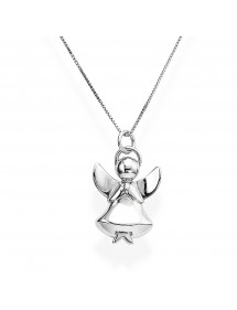 Collana AMEN A1B - Shop Online - Gioielleria Fashion