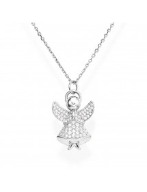 Collana AMEN A3BB - Shop Online - Gioielleria Fashion