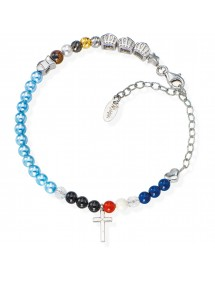 Bracciale AMEN BRVIGE3 - Shop Online - Gioielleria Fashion