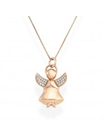 Collana AMEN A2RB - Shop Online - Gioielleria Fashion