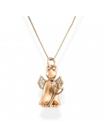 Collana AMEN D4RBR - Shop Online - Gioielleria Fashion