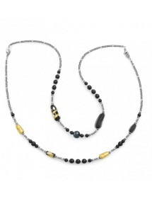 Collana ANTICA MURRINA COB45A14 - Shop Online - Gioielleria Fashion