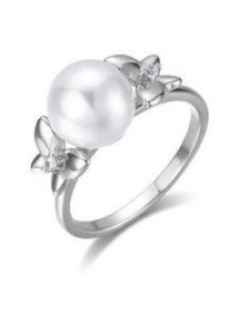 Anello MELITEA MA146 - Shop Online - Gioielleria Fashion