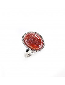 Anello ANTICA MURRINA AN186A11 - Shop Online - Gioielleria Fashion