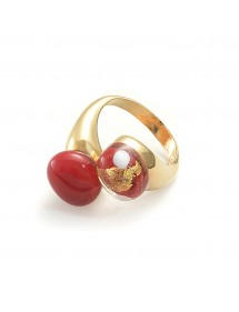 Anello ANTICA MURRINA AN207A11 - Shop Online - Gioielleria Fashion