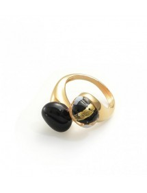 Anello ANTICA MURRINA AN207A48 - Shop Online - Gioielleria Fashion