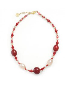 Collana ANTICA MURRINA COA78A11 - Shop Online - Gioielleria Fashion