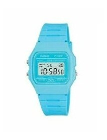 Orologio CASIO F-91WC-2AEF - Shop Online - Gioielleria Fashion