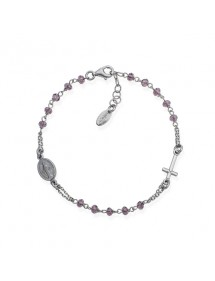 Bracciale AMEN BRONL3 - Shop Online - Gioielleria Fashion
