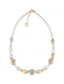 Collana ANTICA MURRINA COB21A08 - Shop Online - Gioielleria Fashion