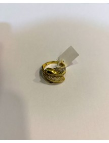 Anello ORO AA1423 - Shop Online - Gioielleria Fashion