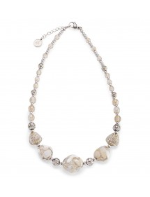 Collana ANTICA MURRINA COB58A35 - Shop Online - Gioielleria Fashion