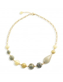 Collana ANTICA MURRINA COB63A57 - Shop Online - Gioielleria Fashion