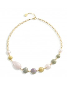Collana ANTICA MURRINA COB63A05 - Shop Online - Gioielleria Fashion