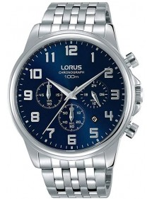 Orologio LORUS RT335GX9 - Shop Online - Gioielleria Fashion
