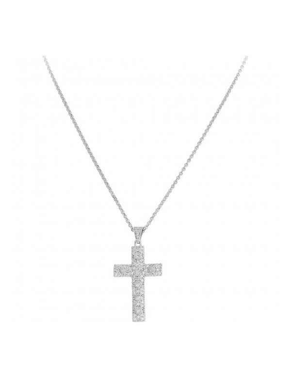 Collana AMEN CCZBB - Shop Online - Gioielleria Fashion