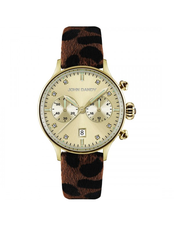 Orologio JOHN DANDY JD-2573L/02 - Shop Online - Gioielleria Fashion