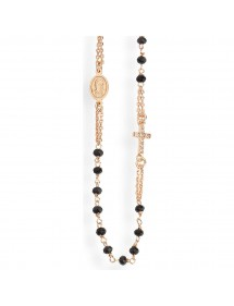 Collana AMEN CRORNZ3 - Shop Online - Gioielleria Fashion
