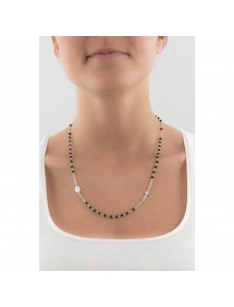 Collana AMEN CROBNZ3 - Shop Online - Gioielleria Fashion