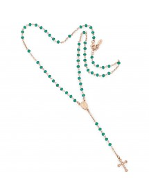 Collana AMEN CRORVZ4 - Shop Online - Gioielleria Fashion
