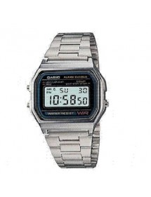 Orologio CASIO A158WA-1DF - Shop Online - Gioielleria Fashion
