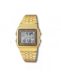 Orologio CASIO A500WGA-9DF - Shop Online - Gioielleria Fashion