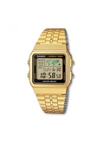 Orologio CASIO A500WGA-1DF - Shop Online - Gioielleria Fashion