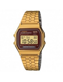 Orologio CASIO A159WGEA-5DF - Shop Online - Gioielleria Fashion