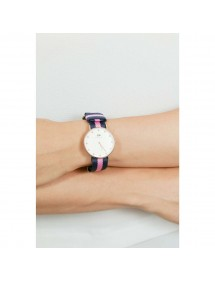 Orologio DANIEL WELLINGTON DW00100077 - Shop Online - Gioielleria Fashion