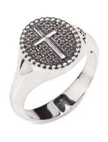 Anello AMEN ACR1 - Shop Online - Gioielleria Fashion