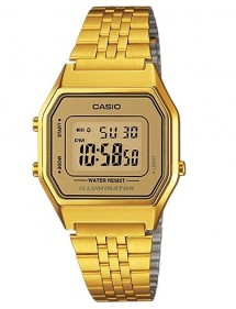 Orologio CASIO LA680WGA-9DF - Shop Online - Gioielleria Fashion
