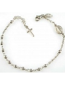Bracciale AMEN BROB4 - Shop Online - Gioielleria Fashion