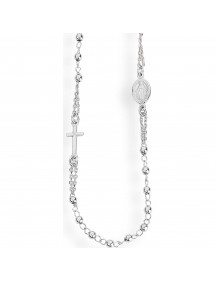 Collana AMEN CROB3 - Shop Online - Gioielleria Fashion