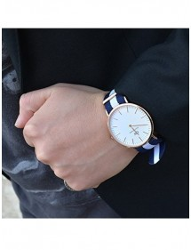 Orologio DANIEL WELLINGTON 0104DW - Shop Online - Gioielleria Fashion